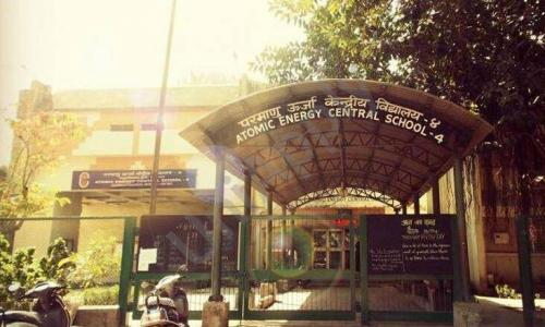 Atomic Energy Central School-4