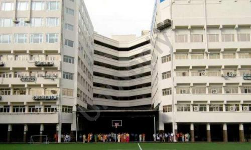 B.D. Somani International School
