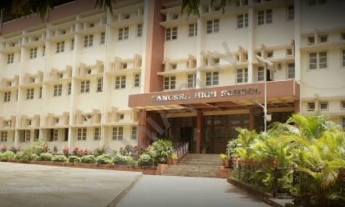 Canossa High School