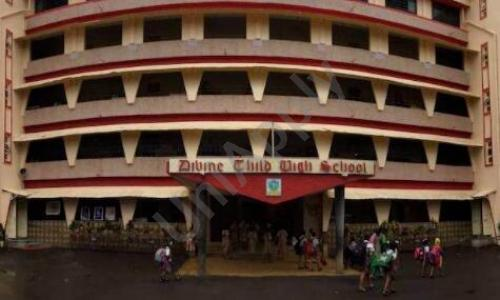 Divine Child High School and Junior College