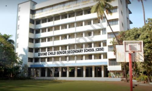 Divine Child Senior Secondary School