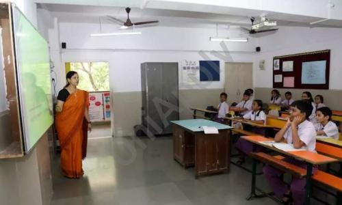 Dr. Yashavantrao Dode World School