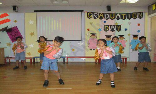 Spring Buds International Preschool
