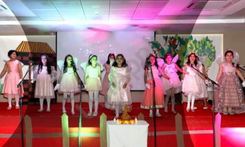 Hiranandani International School
