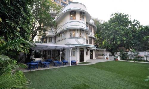 Lycee Francais International de Mumbai