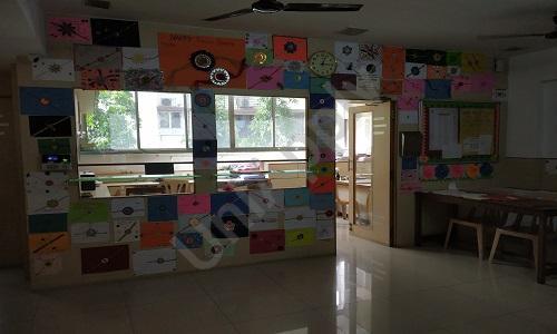 Manav Mandir High School