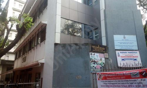 Manav Mandirs Smt Nandkumar Rasiklal P Seth Multipurpose High School
