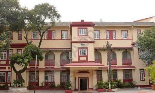 Mount Mary Convent High School