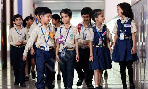Narayana e-Techno School