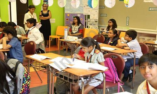 Podar ORT International School