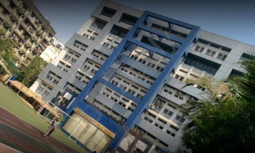 S.M. Shetty International School And Junior College
