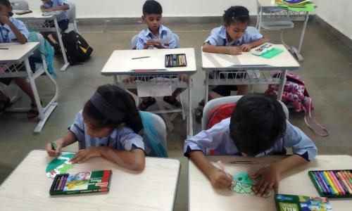 Sacred Heart International School