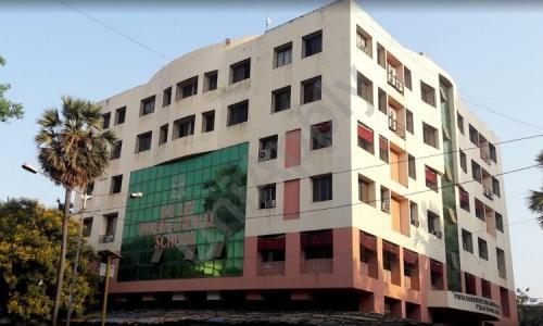 Sailee International School
