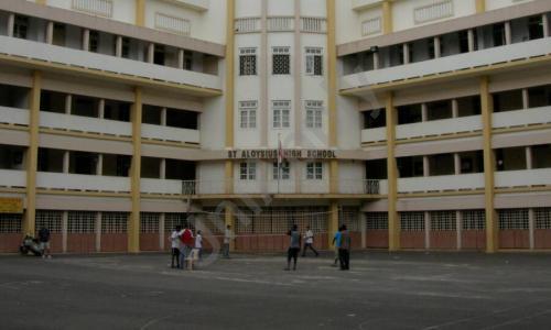St. Aloysius High School