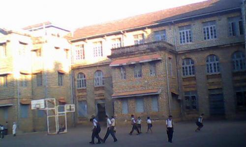 St. Andrew's High School