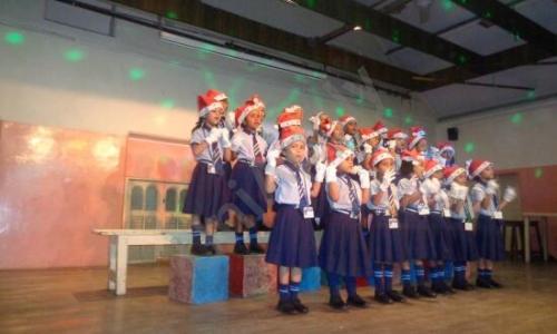 St. Anne's Girls High School