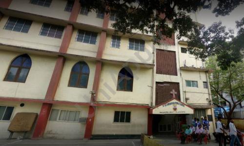 St. Gregorios Public School And Junior College
