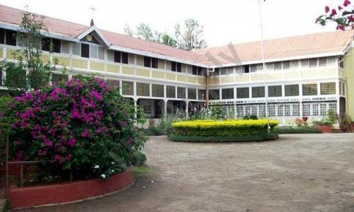 St. Joseph's Convent Marian Kindergarten School