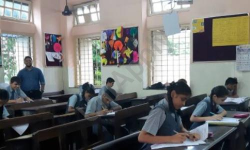 St. Sebastian Goan High School