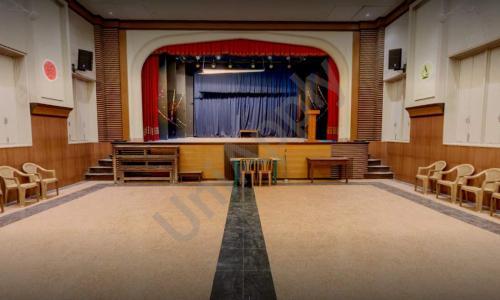 St. Xavier's High School & Junior College
