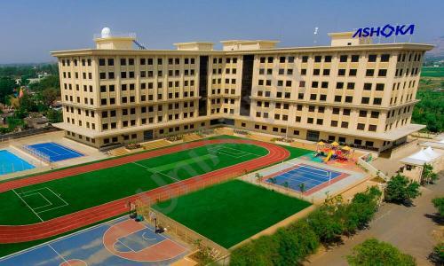 Ashoka Global Academy