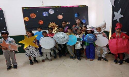 Ashoka Universal School