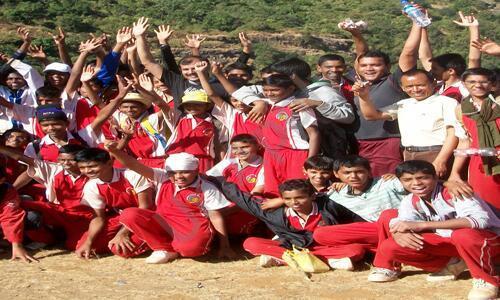 Brahma Valley Public School And Junior College