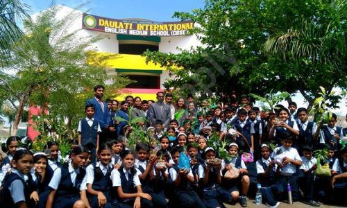 Daulati International English Medium School