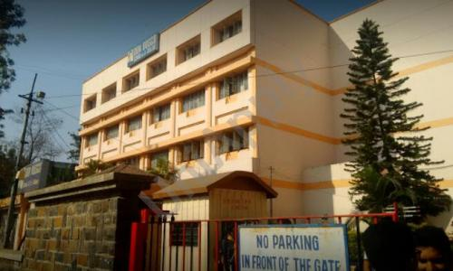 Don Bosco High School And Junior College
