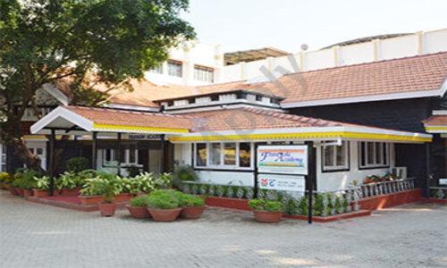 Fravashi Academy
