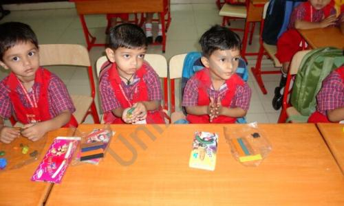 Guru Gobind Singh Public School And Junior College