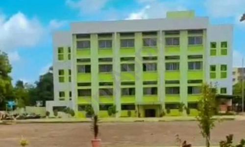 K.K. Wagh Universal School