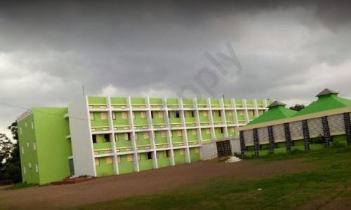 K.K. Wagh Vidyabhavan And Junior College