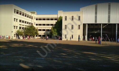 Kilbil St. Joseph's High School
