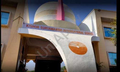 Kishor Suryawanshi International School