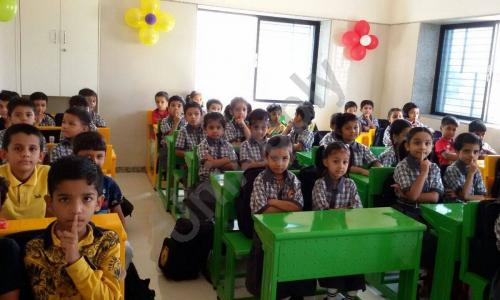 Little Angels English Medium School