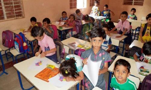 Loknete Vyankatrao Hiray Academy