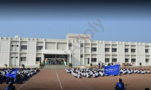 MVP Sunrise School