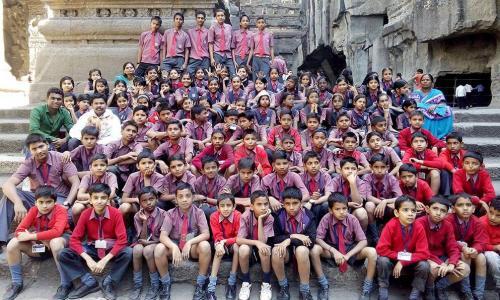 Navjeevan Public School
