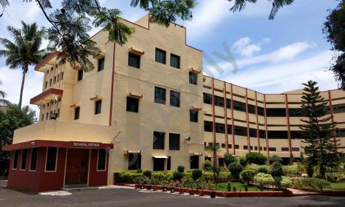 Nirmala Convent High School