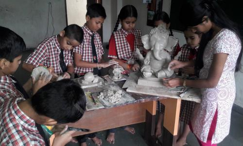 Panchvati English Medium School