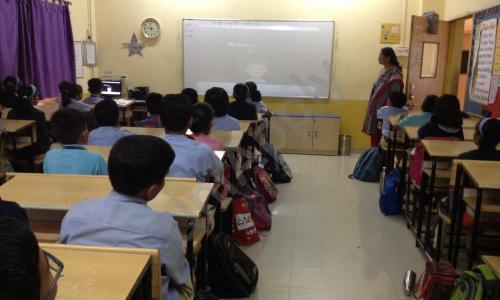 Podar International School
