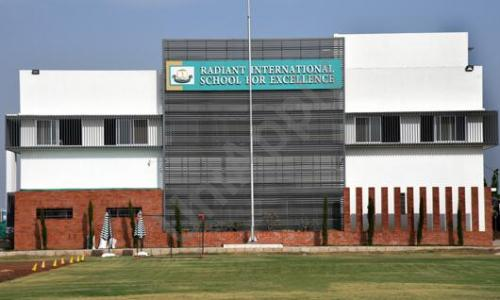 Radiant International School For Excellence