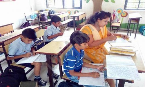 Rajiv Gandhi International School