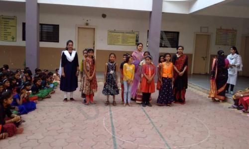 S.N.D. English Medium Public School
