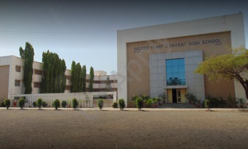 Sacred Heart Convent High School