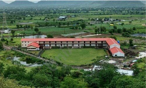 Siddhi International Academy