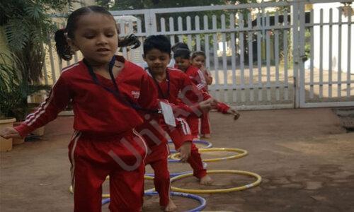 Small Steps Nursery And Kindergarten