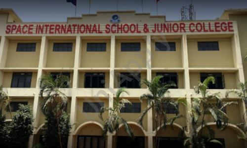 Space International School And Junior College