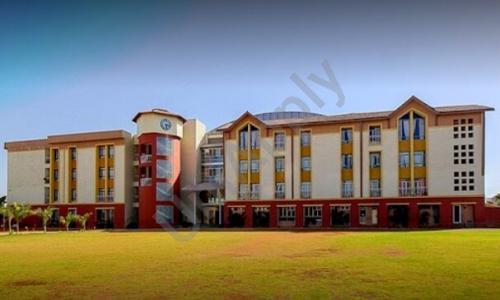 Wisdom High International School